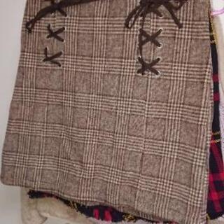 女性Mサイズスカート・キュロット