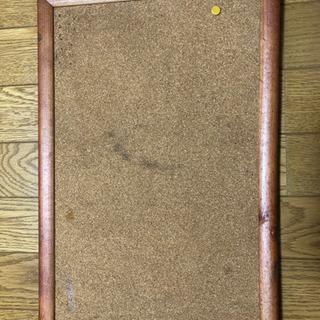 コルクボード コルク ボード アート 写真 インテリア 雑貨
