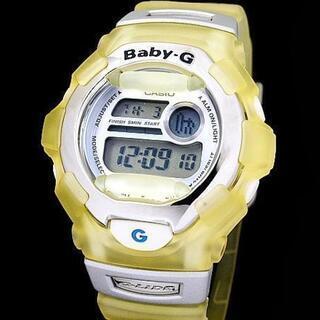◆カシオ CASIO ベビーG Baby-G G-LIDE BG...