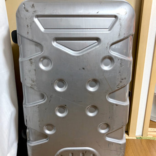 スーツケース 大型 大容量 ハードキャリーケース メンドーザ M...