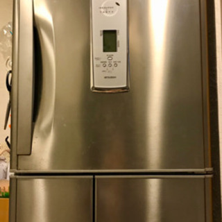 冷蔵庫 三菱 右開き
