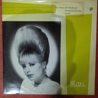 Mari Wilson – Ain't That Peculi...