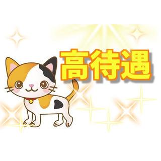 *年収310万~399万*賞与4カ月!車通勤OK♪(泉大津市・和...