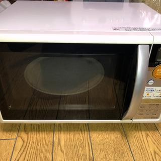 シャープ  オーブンレンジ RE-SW10 電子レンジ
