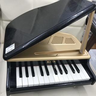 河合楽器 キッズピアノ 割れ有り