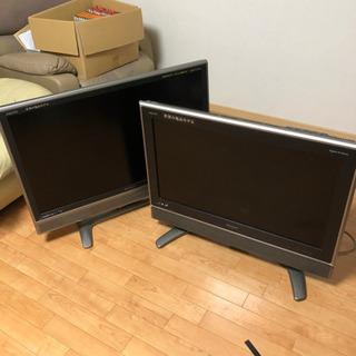 液晶テレビ・ジャンク品
