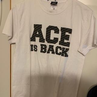 棚橋弘至 Tシャツ