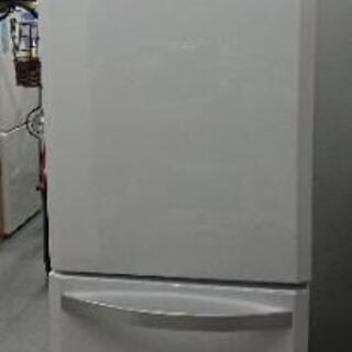 冷蔵庫  Haier  JR-NE170H  168L  2015年式