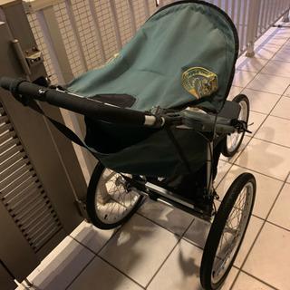 mongoose pro strollers ランニングベビーカー