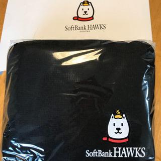 非売品) 新品 Softbank バック