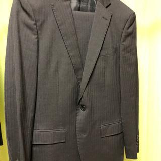 ③AOKIスーツ 黒色 LES MUES