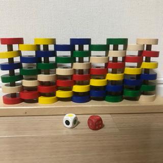ドイツ ニック社 nic社 プラステン 知育玩具 木のおもちゃ お受験