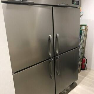 業務用厨房機器 譲ります。