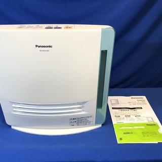 【管理KRK116】Panasonic 2009年 電気ファンヒ...