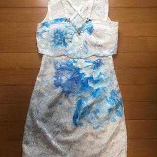【引取りで無料】ナイトドレス キャバドレス