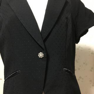 オンワード樫山、2wayのジャケット
