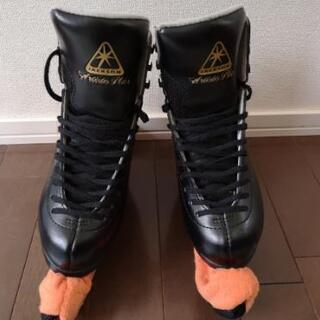 フィギュアスケート靴(子供用)