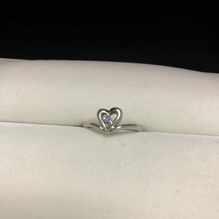 ジュエリーマキ シルバーリング 直径15mm 指輪
