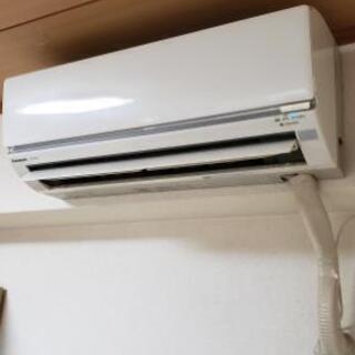 【エアコン】上位モデル☆8-12畳用でリビングに!えこりっちは作...