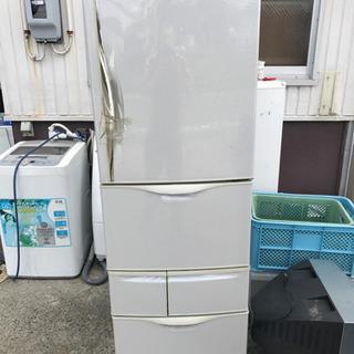 ナショナル 冷蔵庫 375リットル 2005年製 現状お渡しで格...