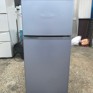 SANYO 冷蔵庫 2004年製 使えます!109リットル 一人...