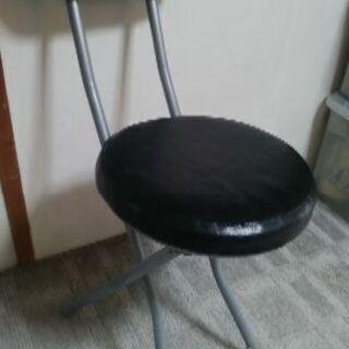 折りたたみ椅子、チェア