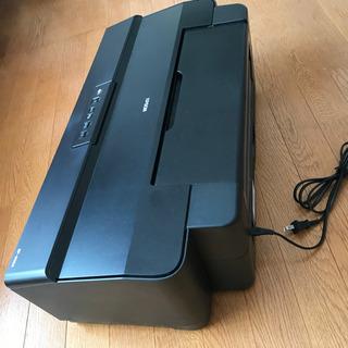 EPSONプリンター EP4004