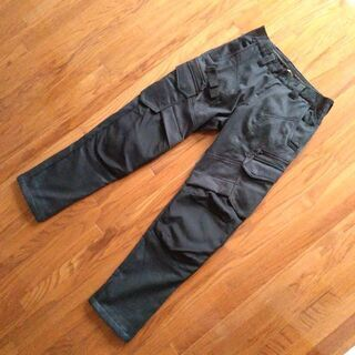 冬物(3) 防寒 ズボン