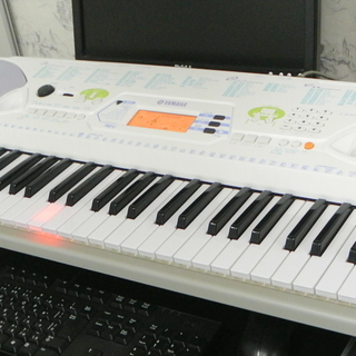 ヤマハ キーボード EZ-J25