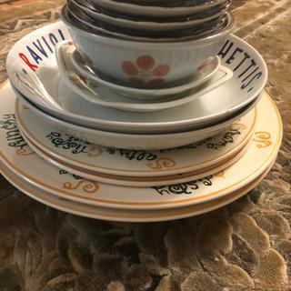 お皿セット - 生活雑貨