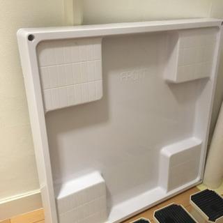 カクダイ 洗濯機用防水パン 426-415
