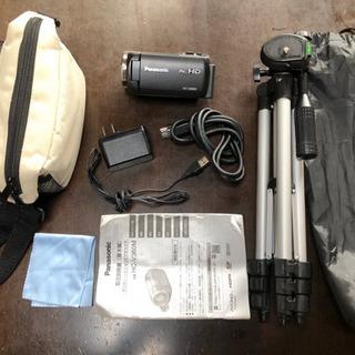 Panasonic ビデオカメラ HC-360M