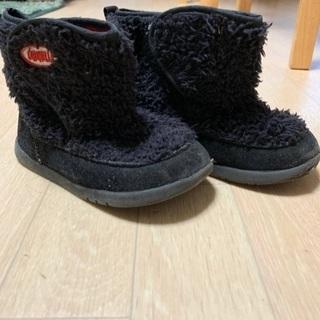 冬用ブーツ15センチ