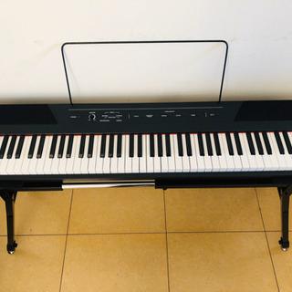 電子ピアノ、キーボードスタンドセット