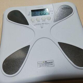 体脂肪計 タニタ