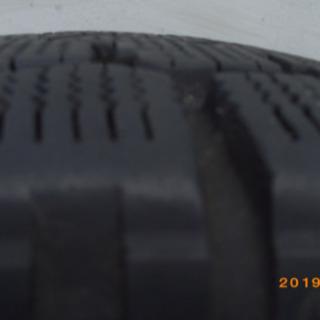 205/65R15 スタッドレスホイールセット