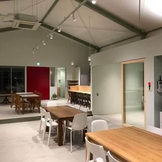 カフェ併設のレンタルオフィス ~豊かな自然・食に彩られた仕事の環...