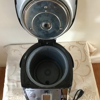 タイガー VE電気ポット PIB-A型 2.2リッター
