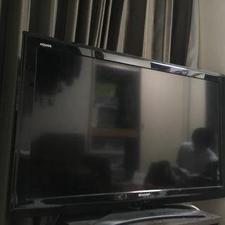 AQUOS 液晶テレビ 40インチ ジャンク品