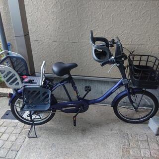 値下げします!三人乗り自転車  VIRGO