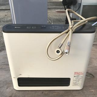 NORITZ LPガスファンヒーター GFH-4001S-W2 ...