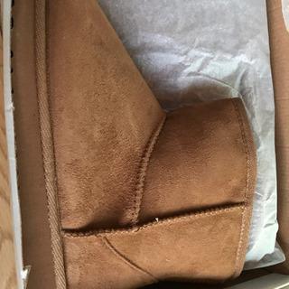 新品  ショート  ブーツ