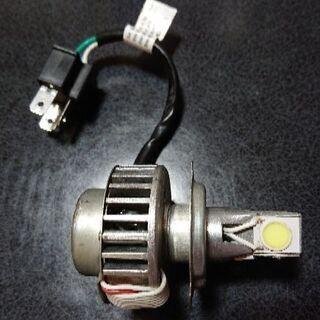 バイク用LEDヘッドライトバルブ