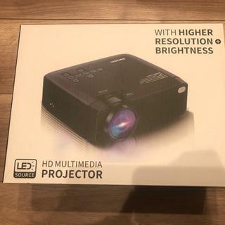 (新品)LED プロジェクター