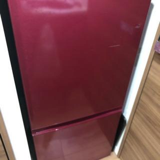 【2017年製】【使用期間1年】【港区】AQUA冷蔵庫 ※…