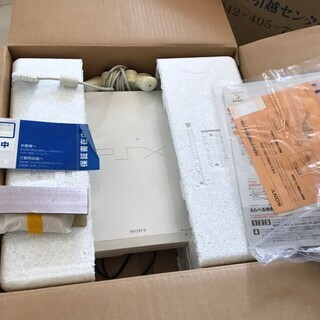 PSX DESR-5100 ゲームDVD動作OK コントローラ...