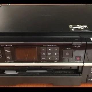 EPSON プリンター 801A