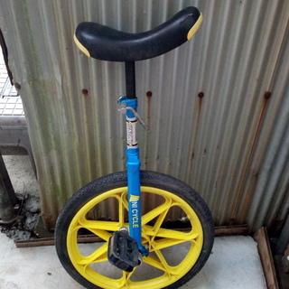 uni cycle 一輪車 18インチ