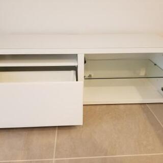 IKEA テレビボード BESTA (イケア テレビ台)