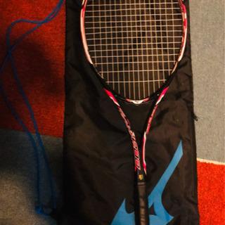 ソフトテニス用